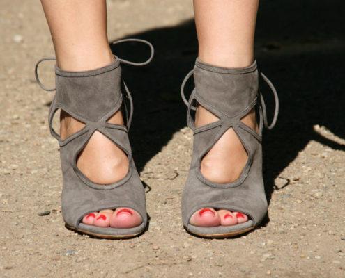 Aquazzura High-Heels