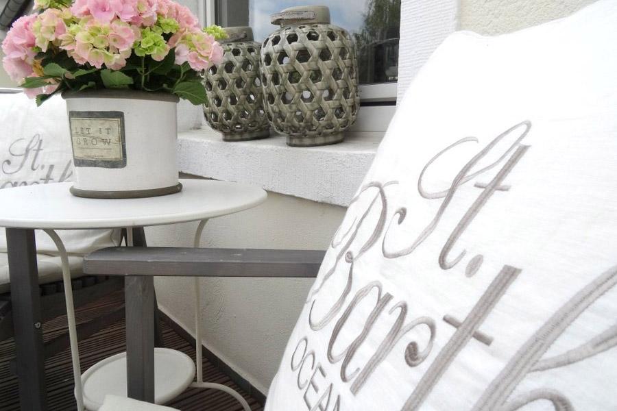 5 Tipps Für Die Perfekte Sommer Lounge - Jomabelle 17 Kissen Designs Gute Laune Sommer
