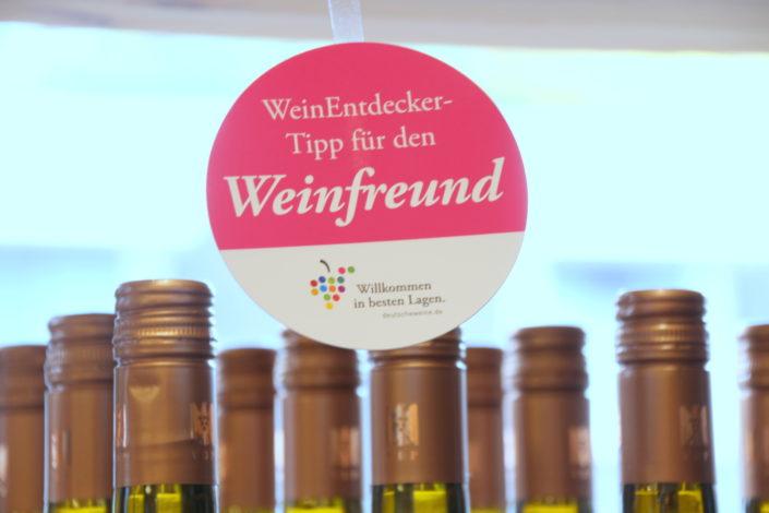 WeinEntdecker-Tour