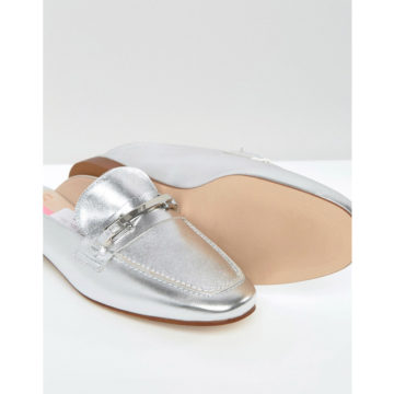 best service 1e269 9dd3d New Season Shopping / Silber Metallic Trend - Jomabelle