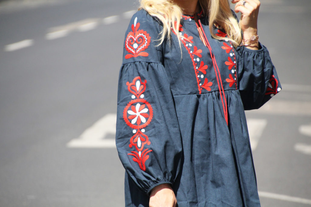 best website 8b7ee ce964 Sommerkleider Part II/ Folklore Kleider Jomabelle Fashionblog