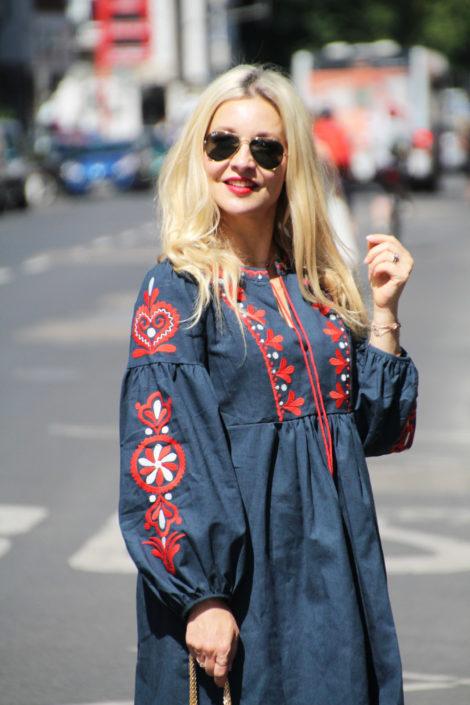 Folklore Kleider