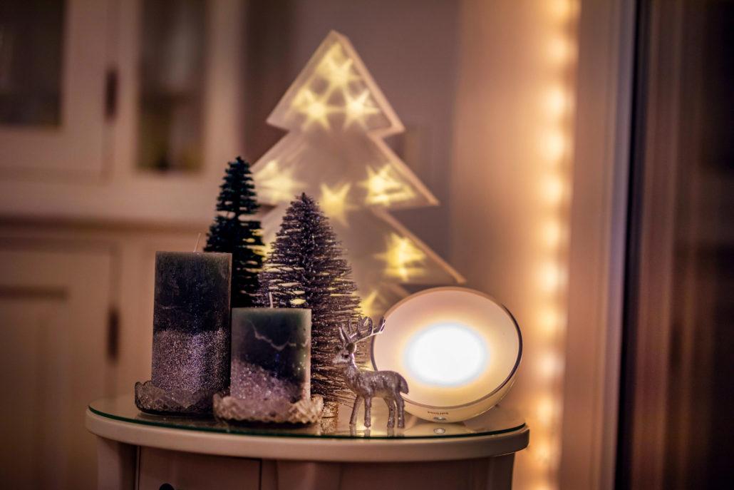 Philips Weihnachtsbeleuchtung.Weihnachtsstimmung Mit Dem Licht Von Philips Hue Jomabelle