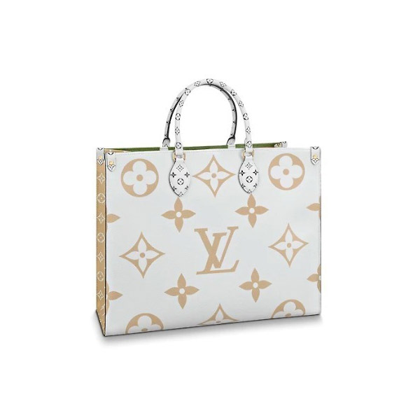 Louis Vuitton -Orthego-Tote